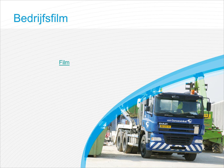 Bedrijfsfilm Film