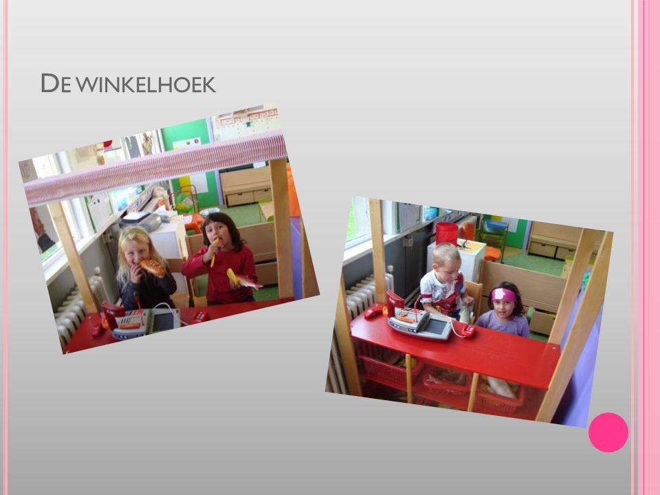 D E WINKELHOEK