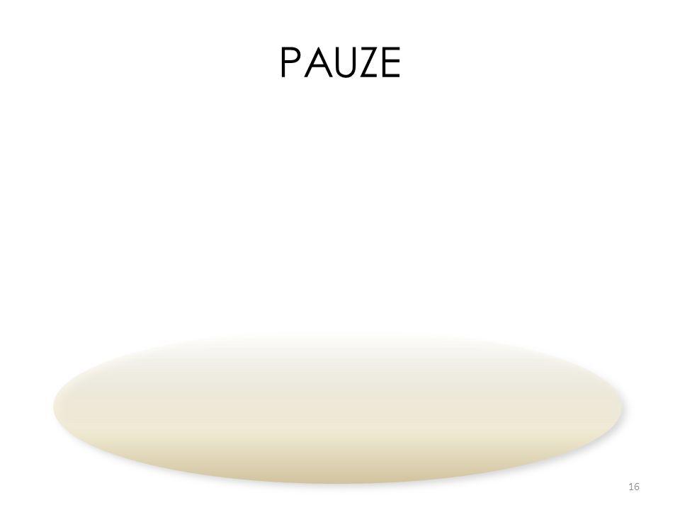 PAUZE 16
