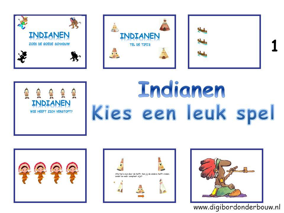 www.digibordonderbouw.nl 1