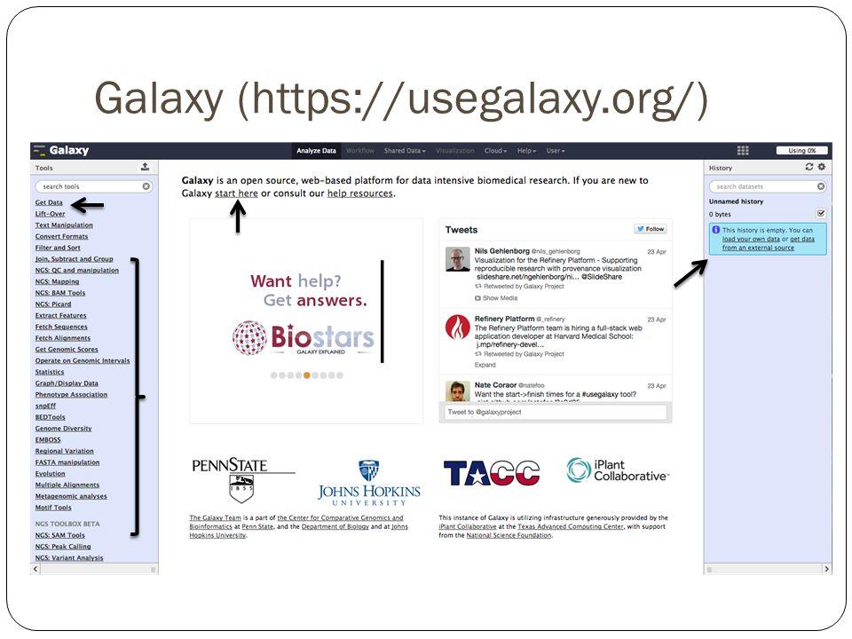Tijdspad / Methodologie In chronologische volgorde: Aanleren van R en Python Eigen Galaxy omgeving opzetten Onderzoek naar het opladen van tools Tools terug werkend krijgen