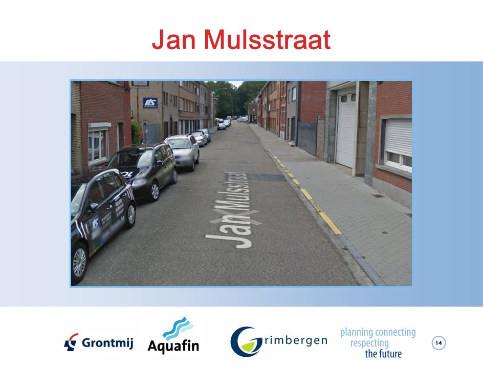 14 Jan Mulsstraat