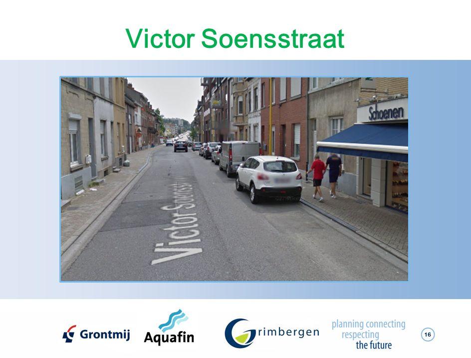16 Victor Soensstraat
