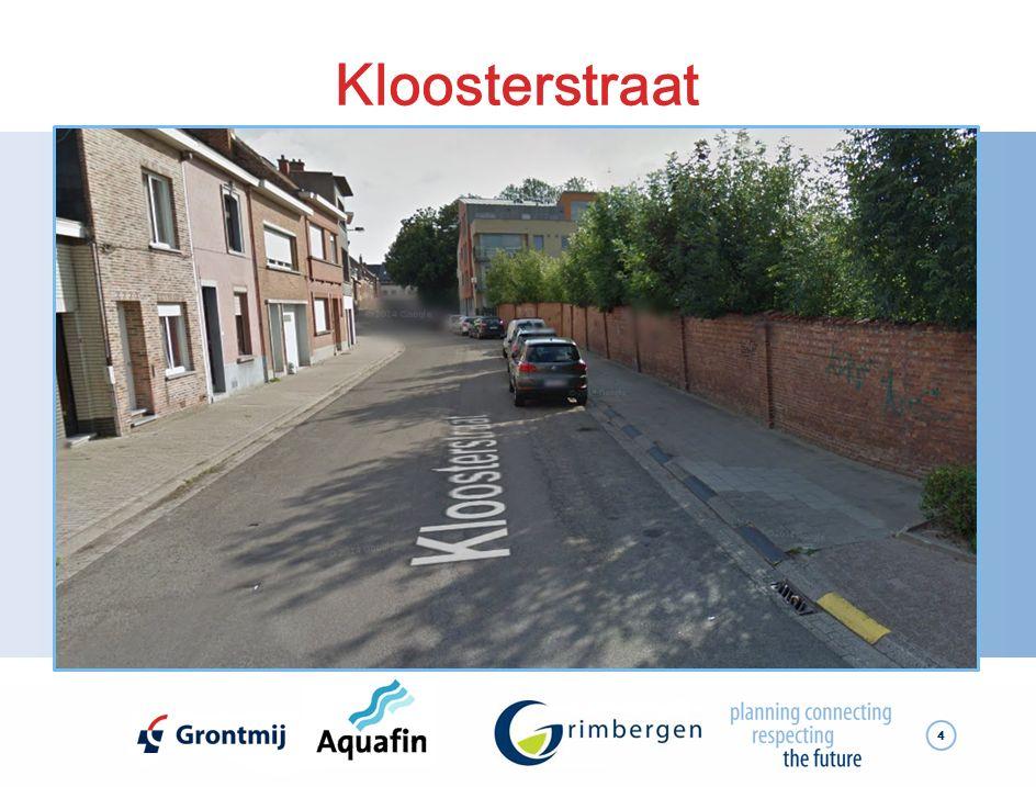 4 Kloosterstraat