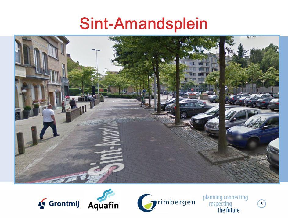 6 Sint-Amandsplein