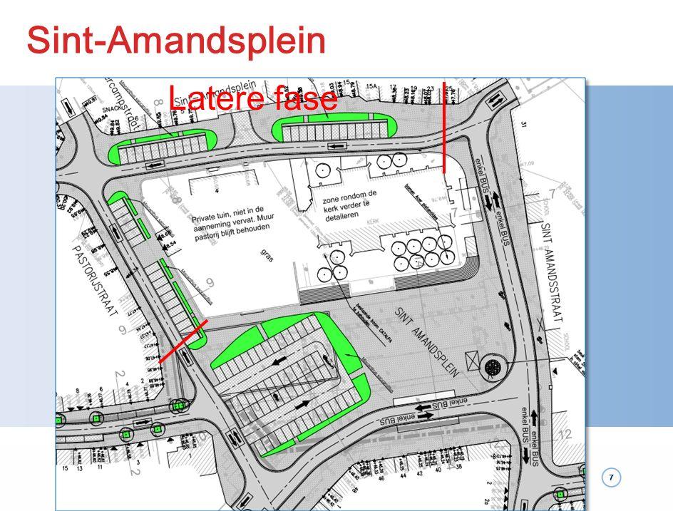 8 Sint-Amandsplein