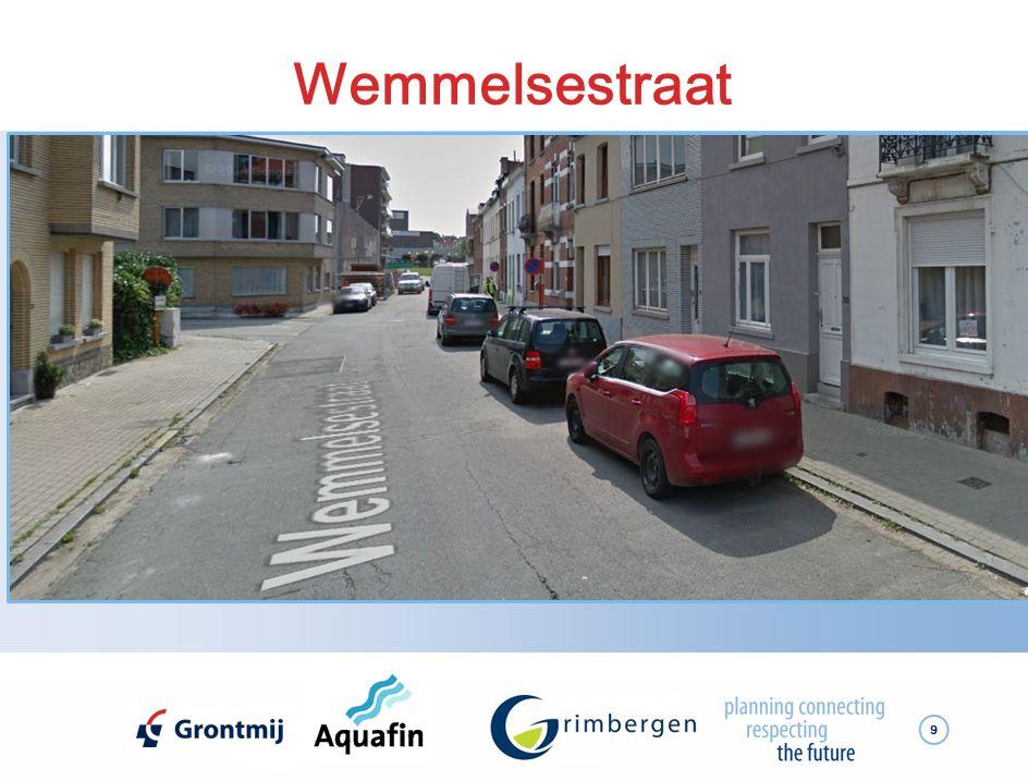 9 Wemmelsestraat