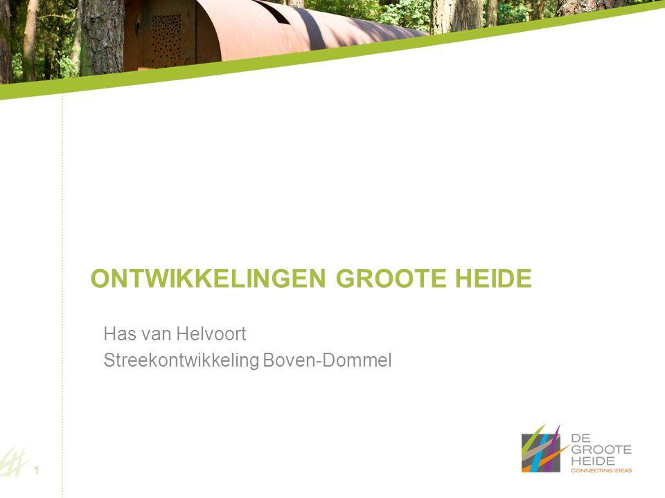 NICE TO KNOW Voucher Boven-Dommel TDK/innovatie koppelen aan R&T, cult.hist, e.d.