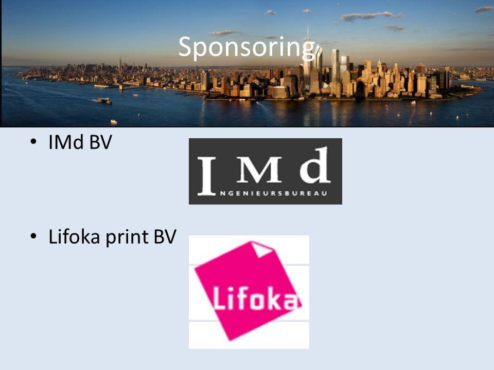 IMd BV Lifoka print BV