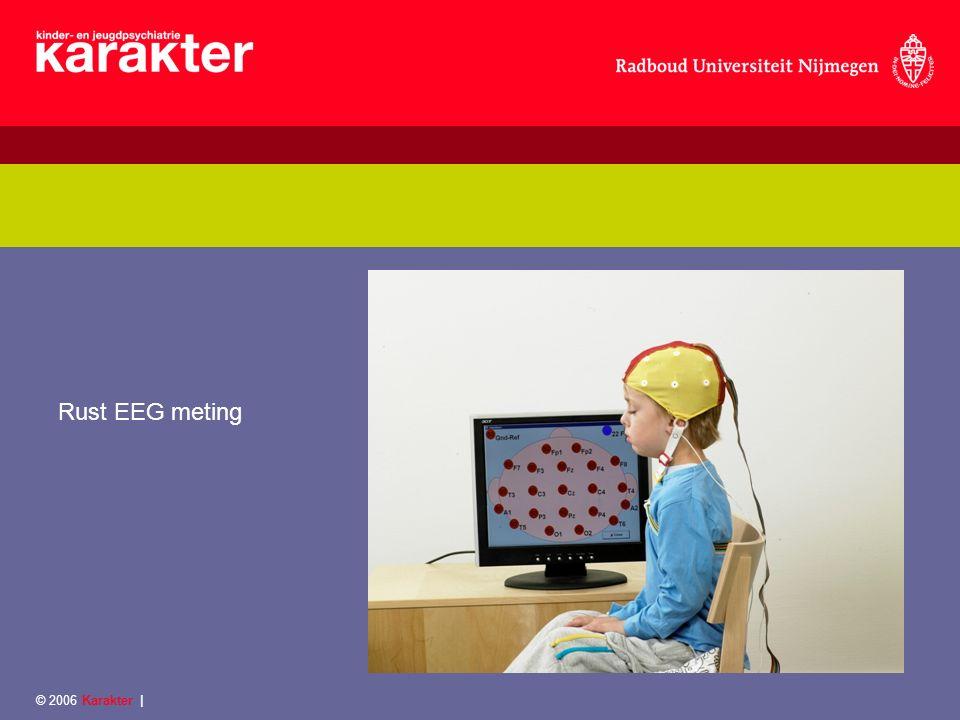 Rust EEG meting © 2006 Karakter |