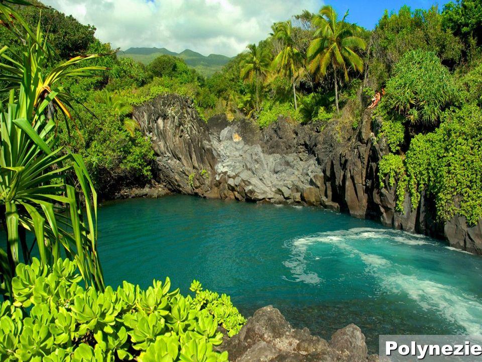 Polynezie