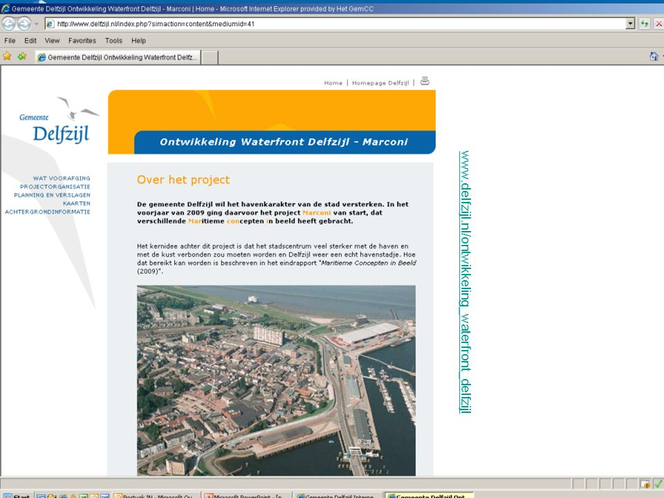www.delfzijl.nl/ontwikkeling_waterfront_delfzijl