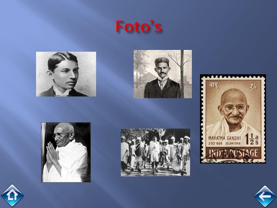 Trailer van de film Gandhi