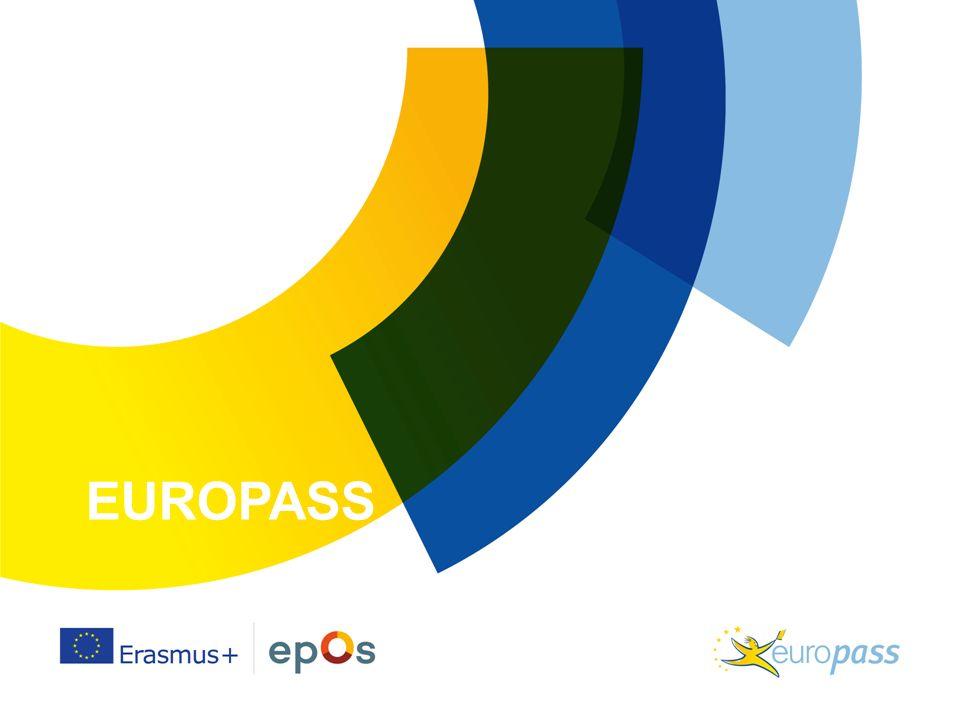 WAT IS EUROPASS?