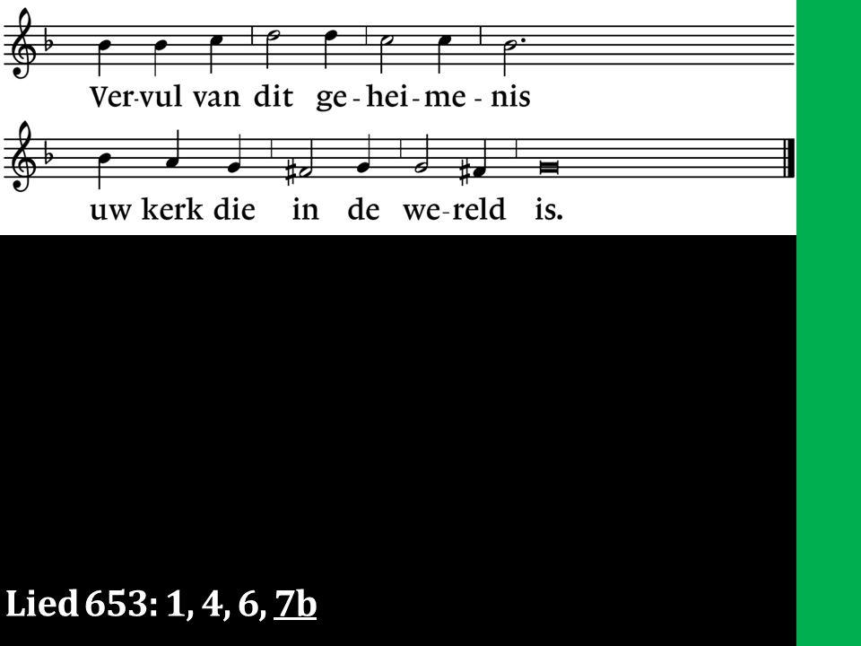 Lied 653: 1, 4, 6, 7b
