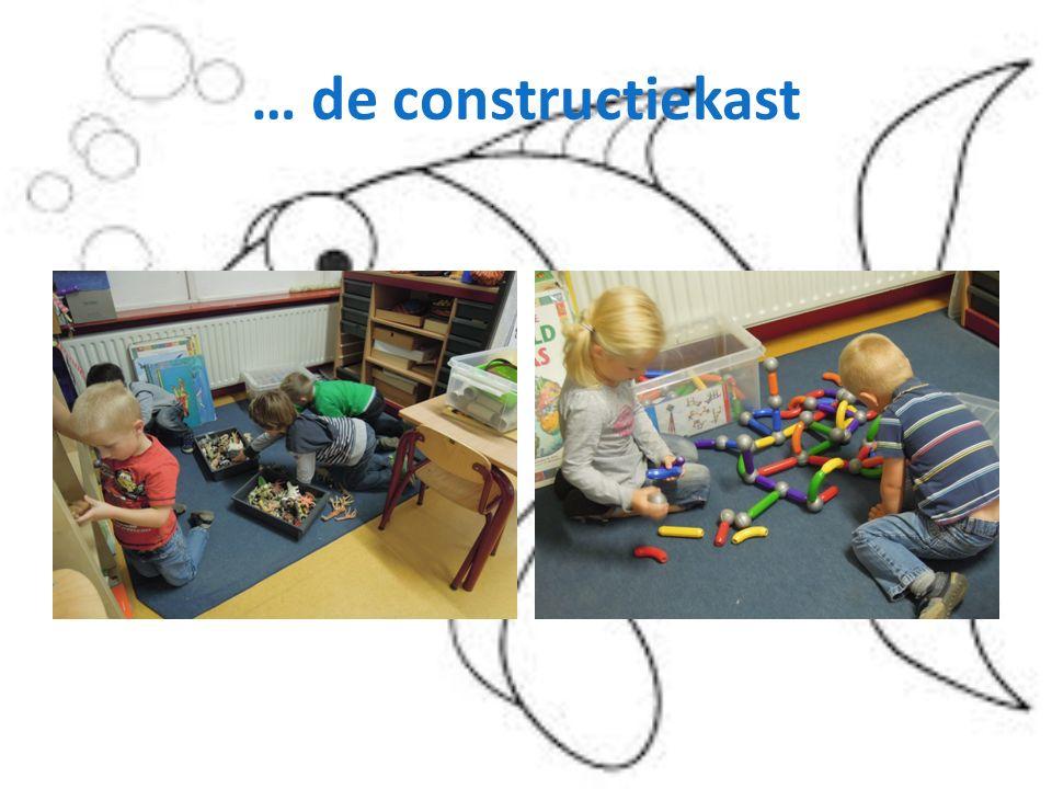 … de constructiekast