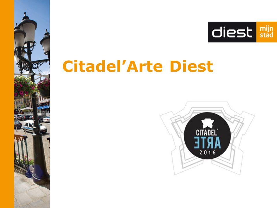 Citadel'Arte Diest