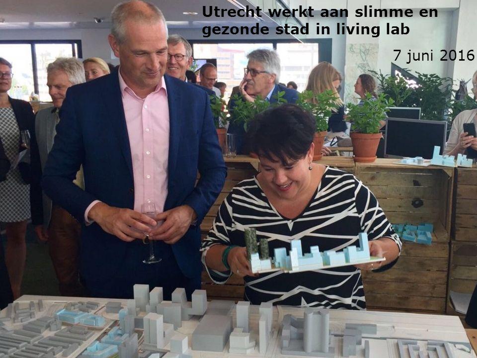 Rijkswaterstaat 6Leefomgeving - thema gezondheid RWS BEDRIJFSINFORMATIE Agenda stad