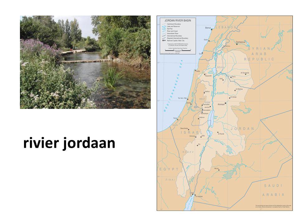 rivier jordaan