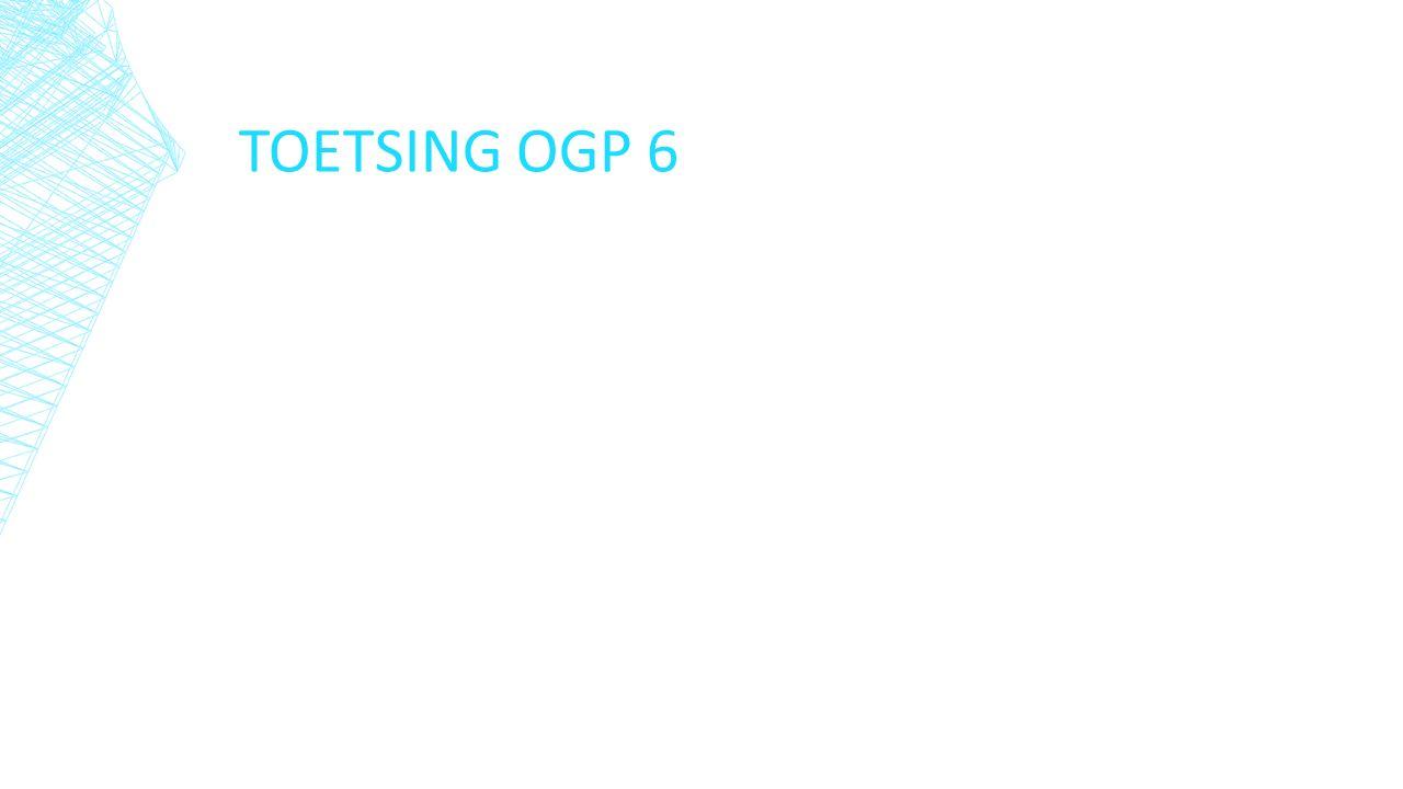 TOETSING OGP 6