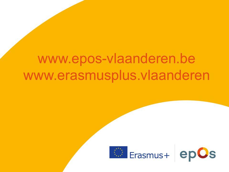 www.epos-vlaanderen.be www.erasmusplus.vlaanderen
