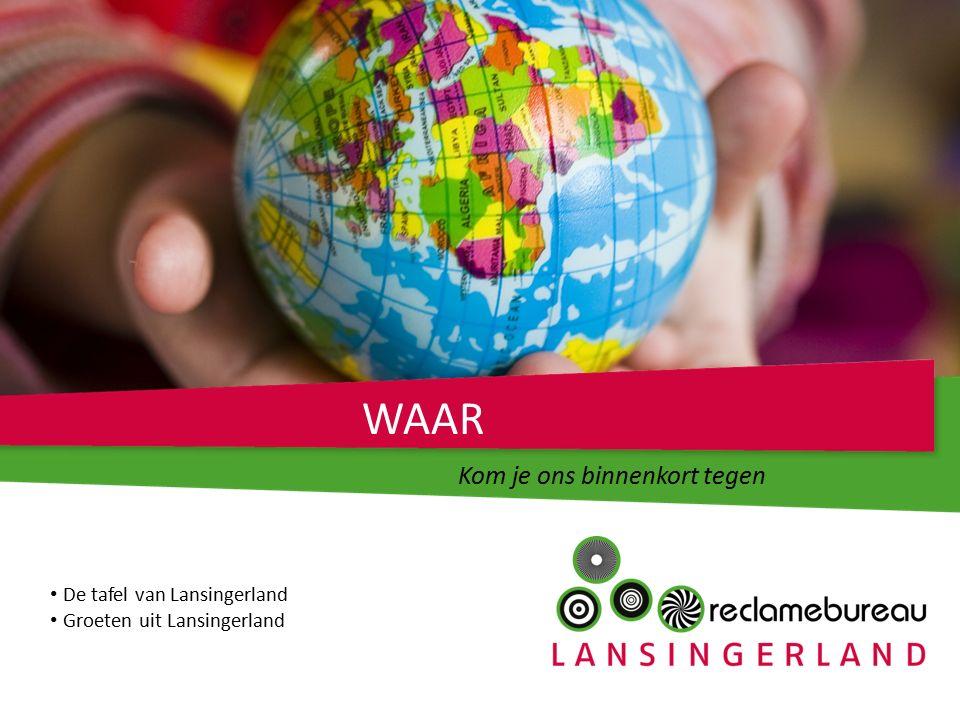 voor ons betekenen WAT KAN JIJ Durf ons uit te nodigen om jouw bedrijf te beoordelen Wij geven je een leuk streekpakket uit Lansingerland.