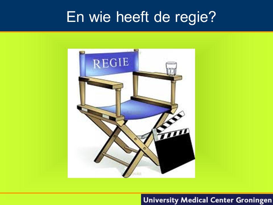 10 Groningen Nacontrole in de oncologie De huisarts als regisseur?