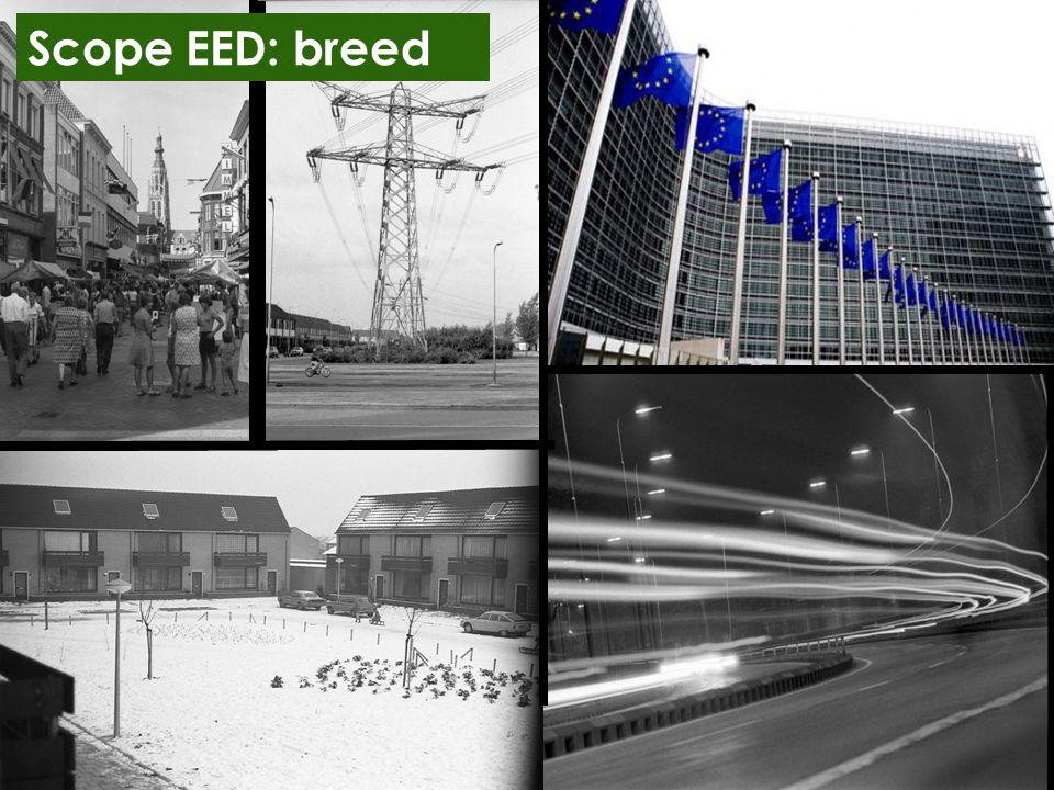 Auditplicht? Zie het stappenplan op www.rvo.nl/eedwww.rvo.nl/eed