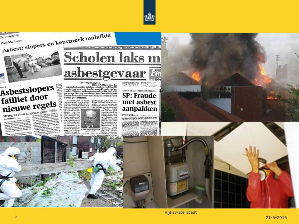 Rijkswaterstaat 21-6-20164
