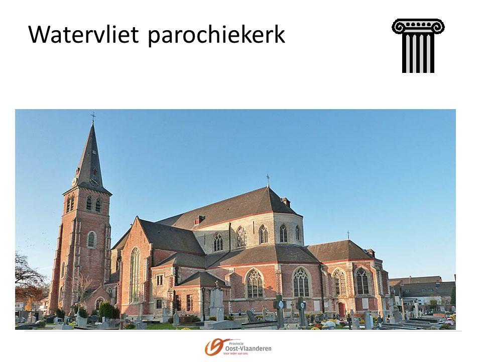 Watervliet parochiekerk