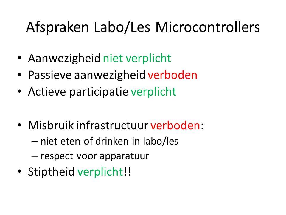 Interface Technieken85 Digitale output (microstepping0