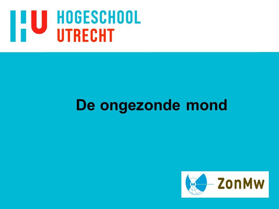 Inspectie in de mond Uit; Richtlijn Mondzorg voor zorgafhankelijke cliënten in verpleeghuizen.