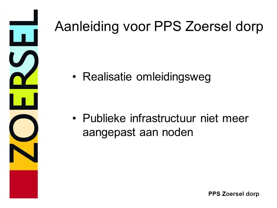 PPS Zoersel dorp Zonneputteke