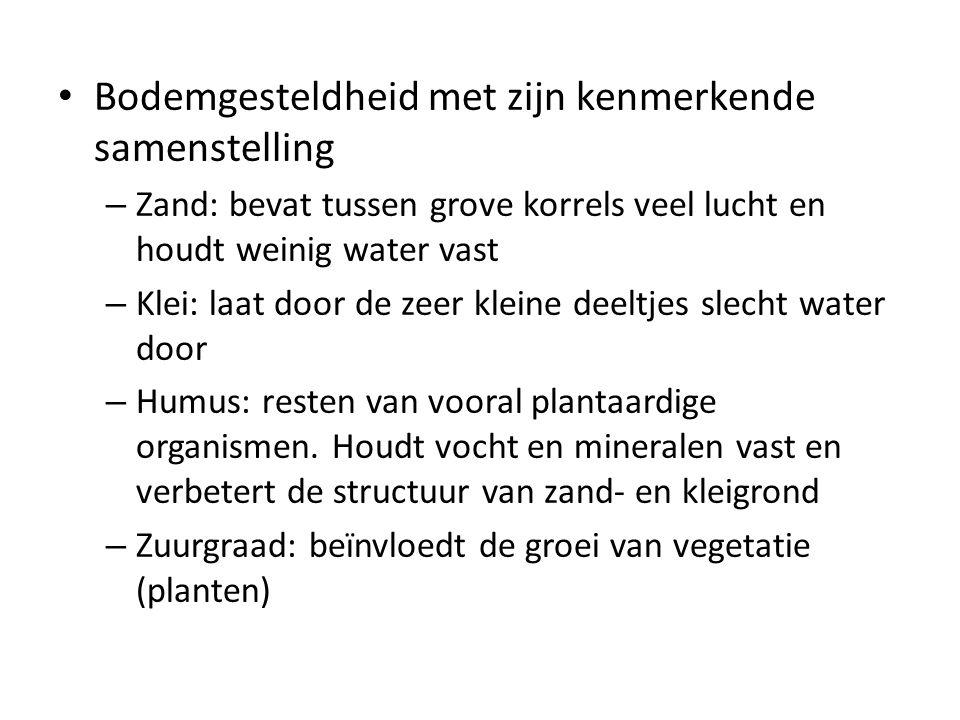 Toepassen Verdwenen Zee Door afsluitdijk is IJsselmeer (was Zuiderzee) sterk veranderd.