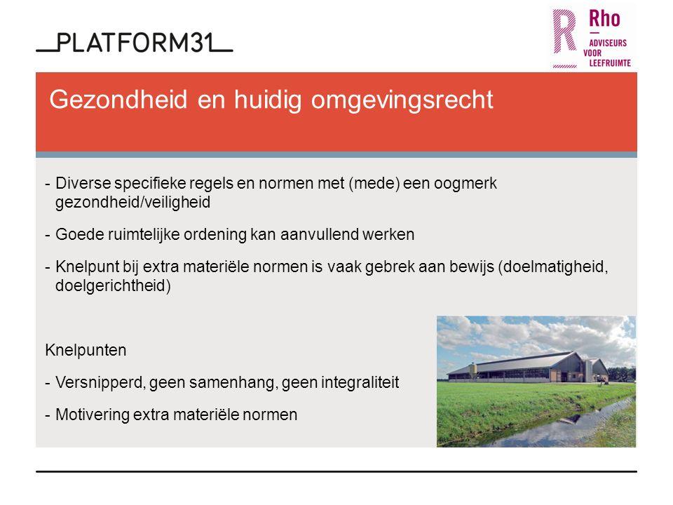Casus: Gezondheidsverschillen Utrecht