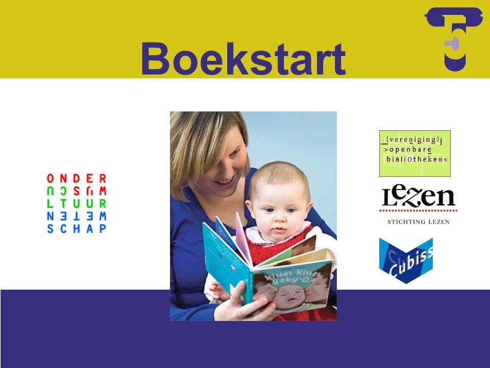 Omscholing I&A-medewerkers en/of front-office Ontwikkeling baby's Voorleesontwikkeling Geschikte boeken Communicatie ouders/baby's Vaardigheden interactie