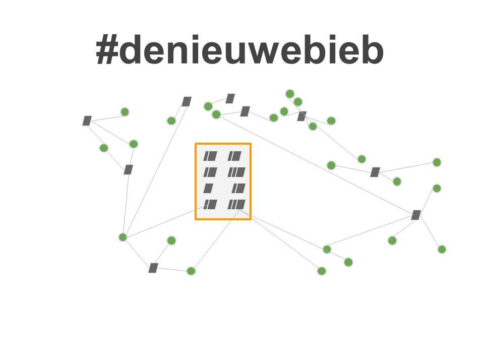 #denieuwebieb