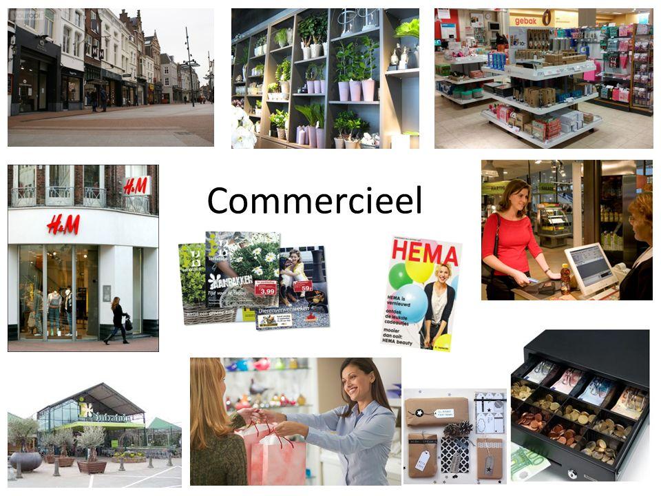 Commercieel