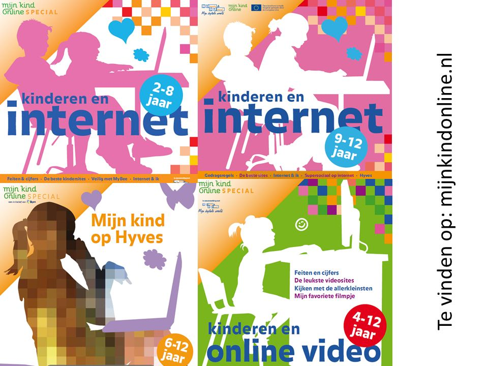 Te vinden op: mijnkindonline.nl