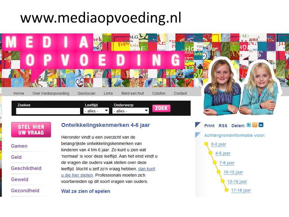 www.mediaopvoeding.nl