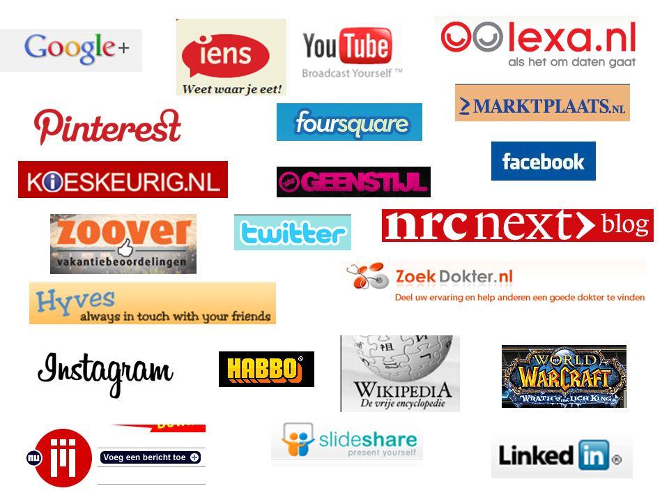 Kinderen en sociale media