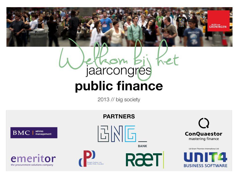 6 november 2013www.eicpc.nl2 De decentralisatie van het sociale domein en de public controller Congres Public Finance 2013