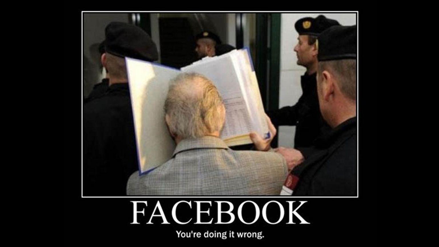 6/3/2012 2 Waarom Facebook.Wie zit er op.