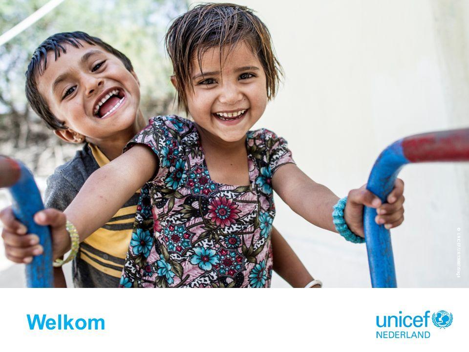 Date of Presentation Welkom © UNICEF/NYHQ2010-1016/OLIVIER ASSELIN © UNICEF/UNI139887/Singh