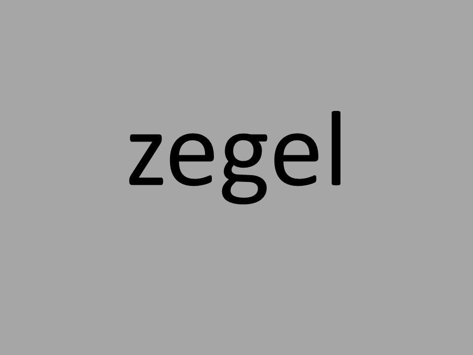 zegel