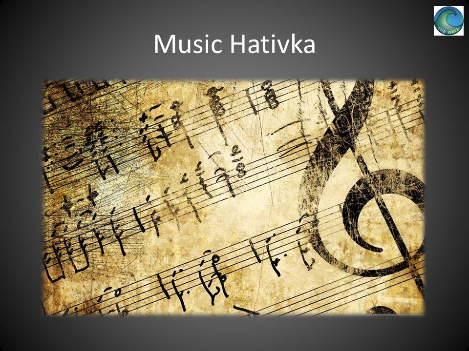 Music Hativka