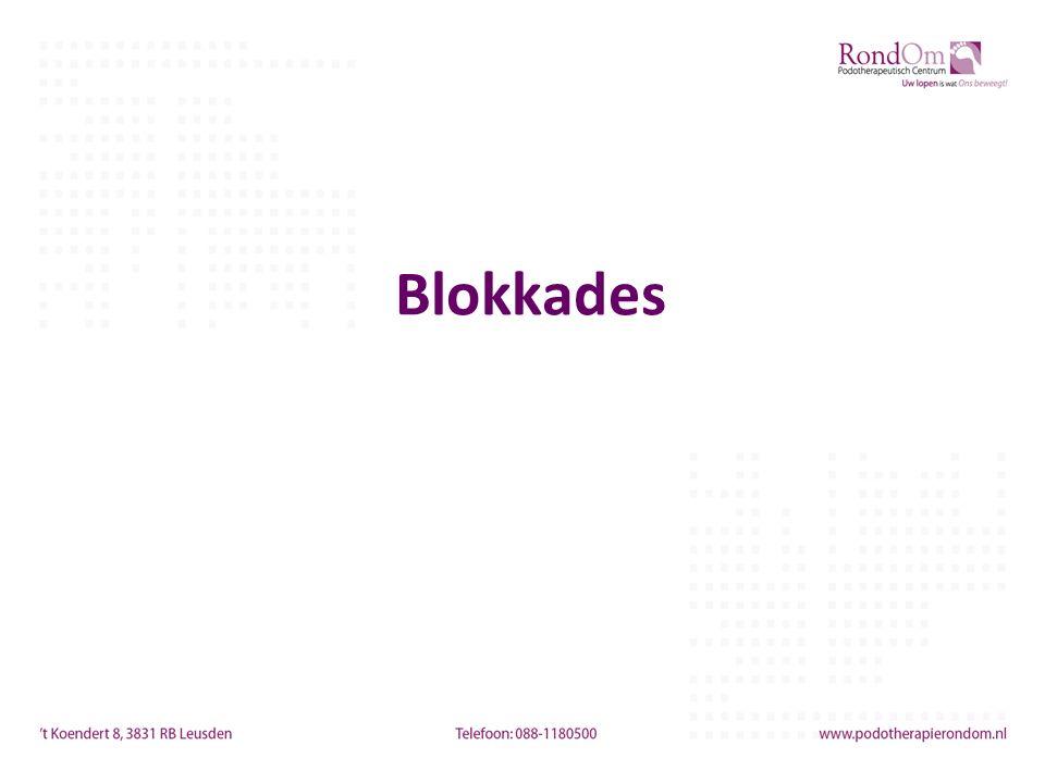 Blokkades