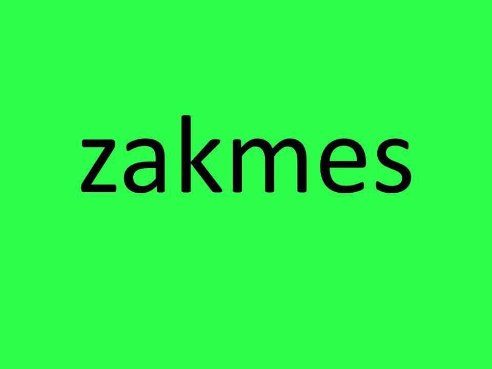 zakmes