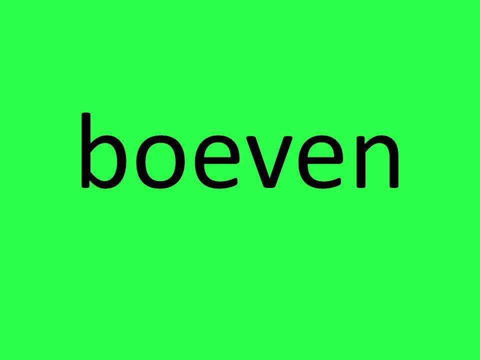 boeven