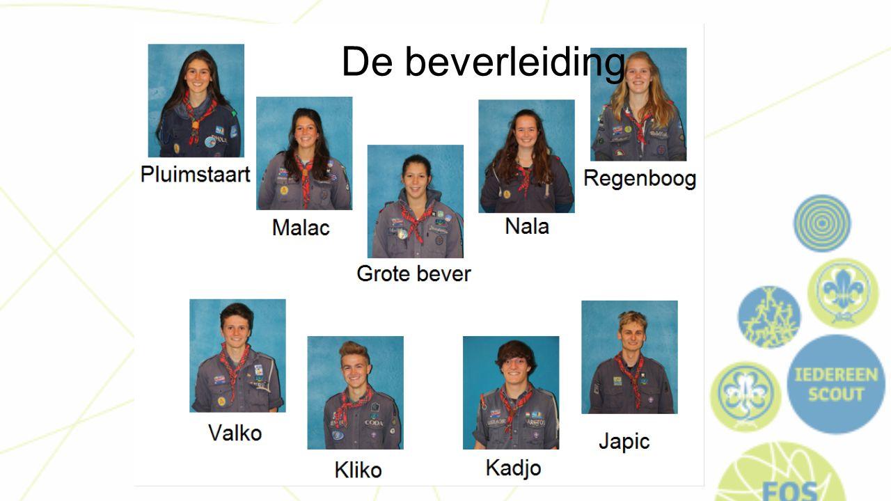 Scouts Waarschoot 28 e Fos De sperwer Groot kamp 25-30 juli 2016